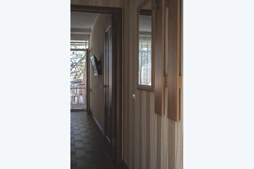 """Отель """"Крым"""", Курортная улица, 3 на 60 номеров - Фотография 42"""