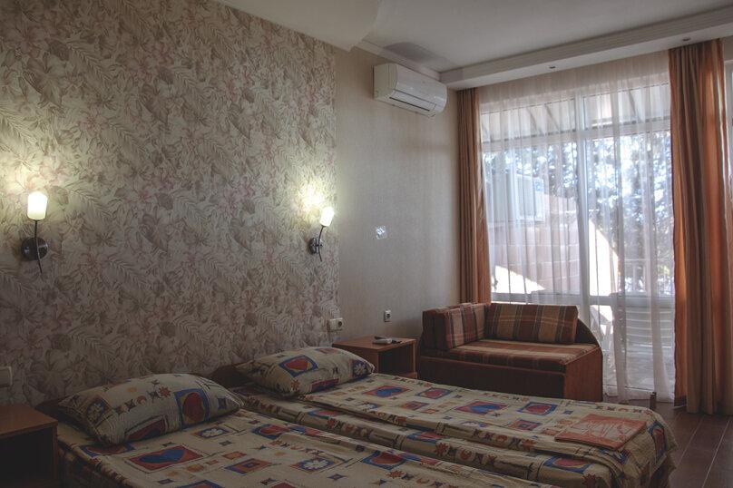 """Отель """"Крым"""", Курортная улица, 3 на 60 номеров - Фотография 46"""