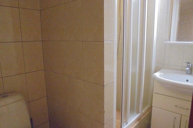 2-комн. квартира, 46 кв.м. на 5 человек, улица Ефремова, 26, Севастополь - Фотография 10