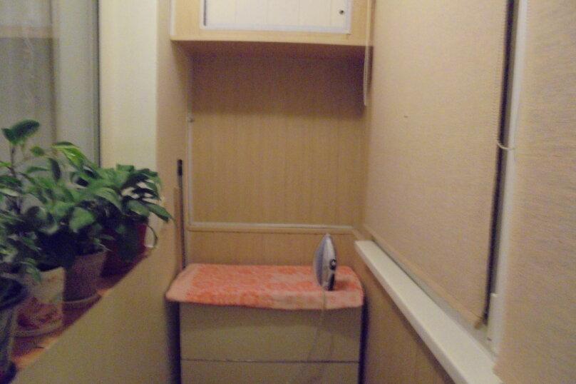 2-комн. квартира, 46 кв.м. на 5 человек, улица Ефремова, 26, Севастополь - Фотография 11