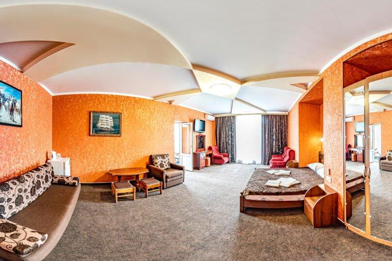 """Отель """"Ростовчанка"""", улица Лазарева, 154 на 74 номера - Фотография 46"""