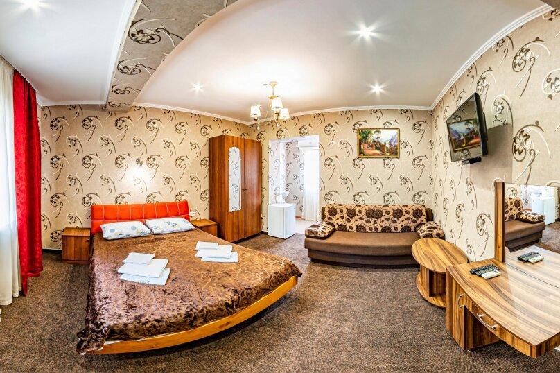 """Отель """"Ростовчанка"""", улица Лазарева, 154 на 74 номера - Фотография 43"""