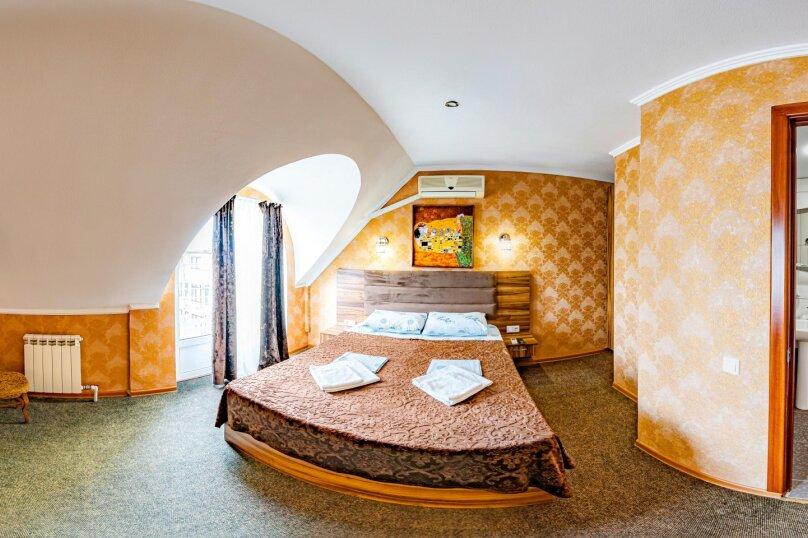 """Отель """"Ростовчанка"""", улица Лазарева, 154 на 74 номера - Фотография 2"""