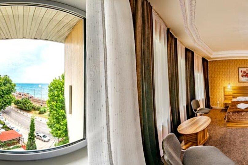 """Отель """"Ростовчанка"""", улица Лазарева, 154 на 74 номера - Фотография 6"""