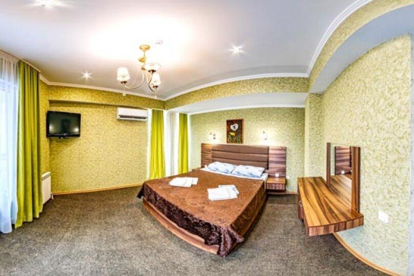 """Отель """"Ростовчанка"""", улица Лазарева, 154 на 74 номера - Фотография 7"""