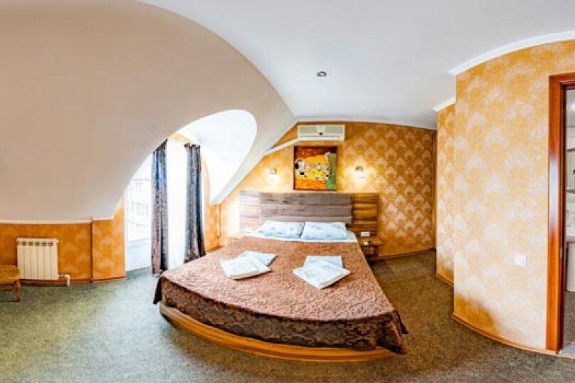 """Отель """"Ростовчанка"""", улица Лазарева, 154 на 74 номера - Фотография 11"""