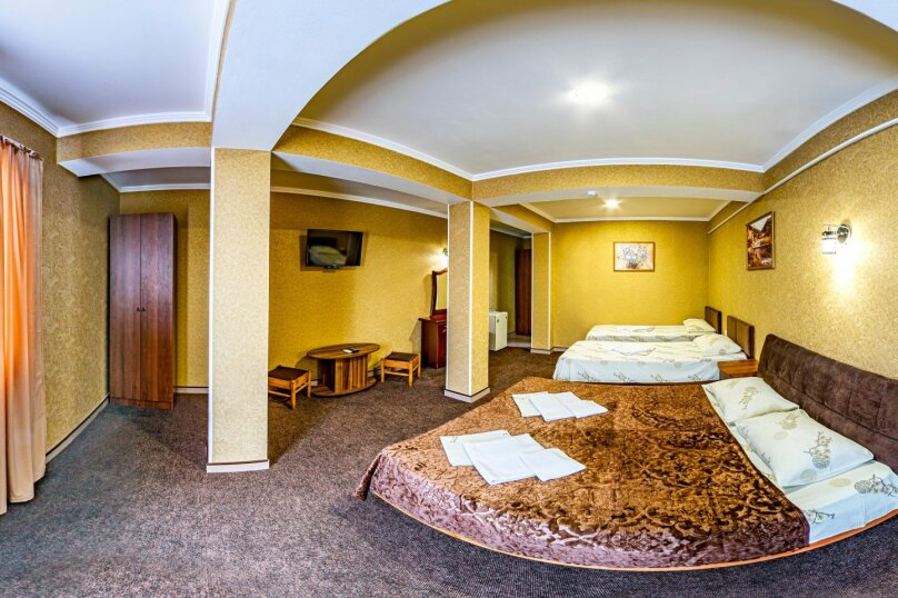 """Отель """"Ростовчанка"""", улица Лазарева, 154 на 74 номера - Фотография 13"""