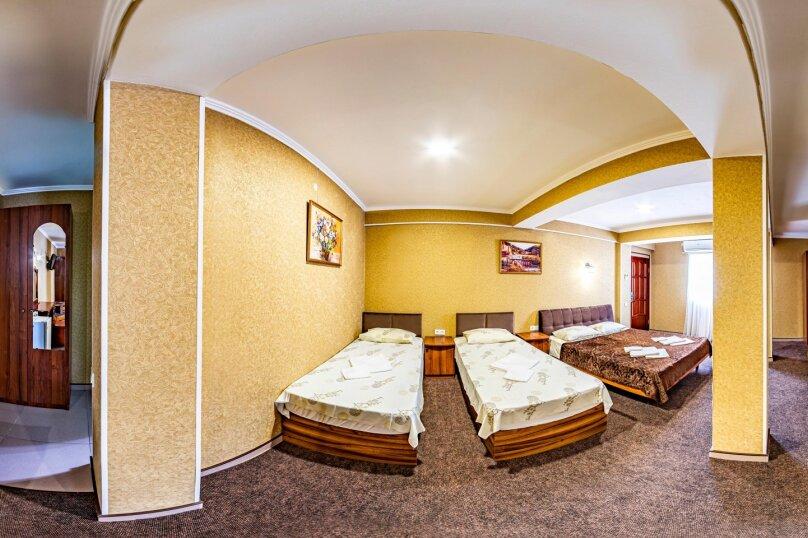 """Отель """"Ростовчанка"""", улица Лазарева, 154 на 74 номера - Фотография 14"""