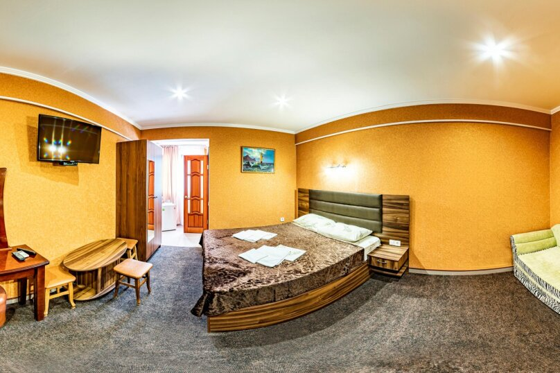 """Отель """"Ростовчанка"""", улица Лазарева, 154 на 74 номера - Фотография 16"""