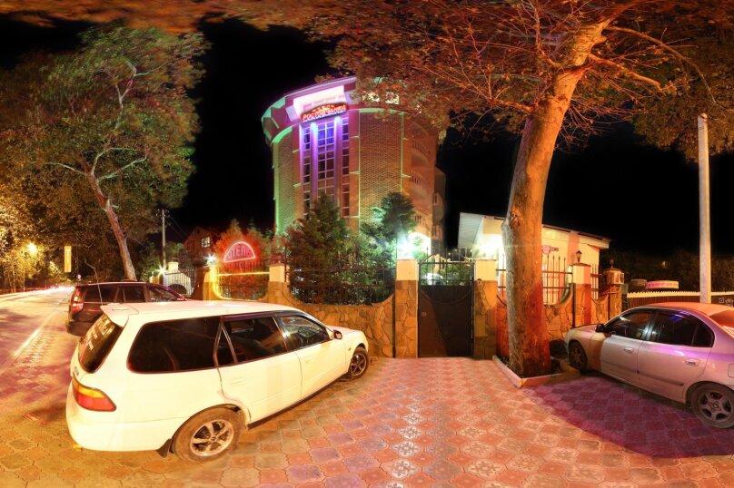 """Отель """"Ростовчанка"""", улица Лазарева, 154 на 74 номера - Фотография 19"""