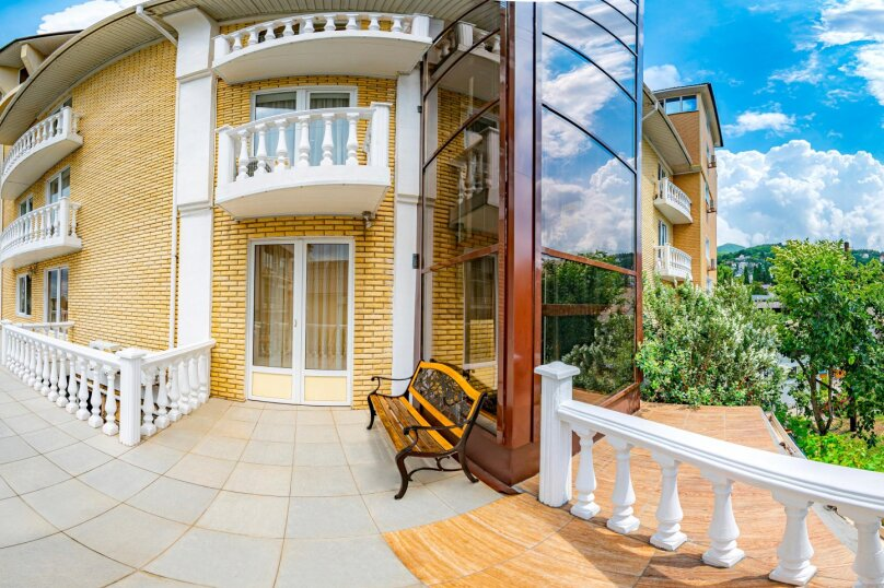 """Отель """"Ростовчанка"""", улица Лазарева, 154 на 74 номера - Фотография 21"""
