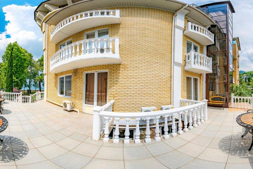 """Отель """"Ростовчанка"""", улица Лазарева, 154 на 74 номера - Фотография 23"""