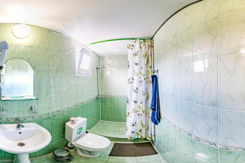 """Отель """"Ростовчанка"""", улица Лазарева, 154 на 74 номера - Фотография 24"""