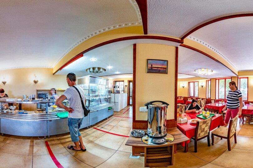 """Отель """"Ростовчанка"""", улица Лазарева, 154 на 74 номера - Фотография 33"""