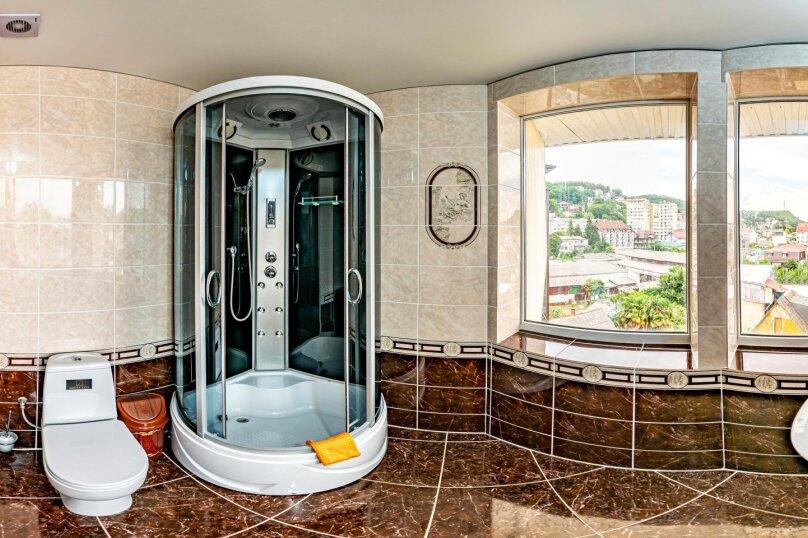 """Отель """"Ростовчанка"""", улица Лазарева, 154 на 74 номера - Фотография 40"""