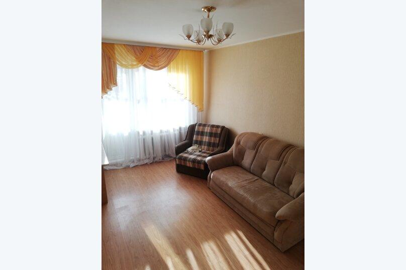 2-комн. квартира, 48 кв.м. на 5 человек, улица Куйбышева, 31, Симферополь - Фотография 1