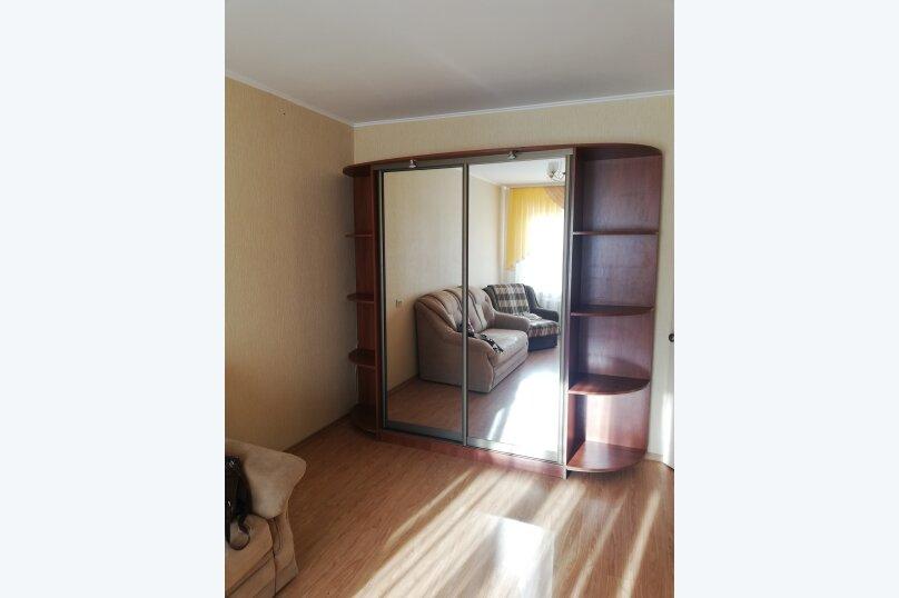 2-комн. квартира, 48 кв.м. на 5 человек, улица Куйбышева, 31, Симферополь - Фотография 2