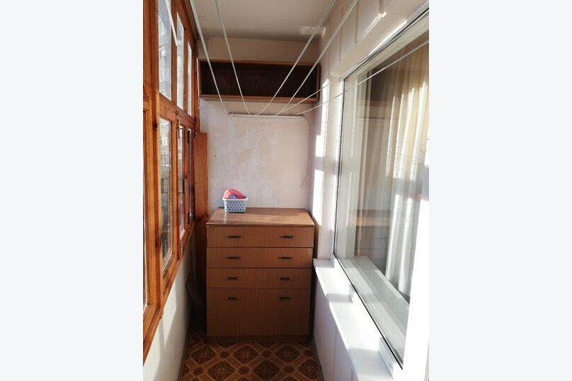 2-комн. квартира, 48 кв.м. на 5 человек, улица Куйбышева, 31, Симферополь - Фотография 3