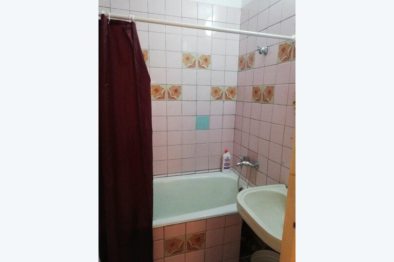2-комн. квартира, 48 кв.м. на 5 человек, улица Куйбышева, 31, Симферополь - Фотография 5