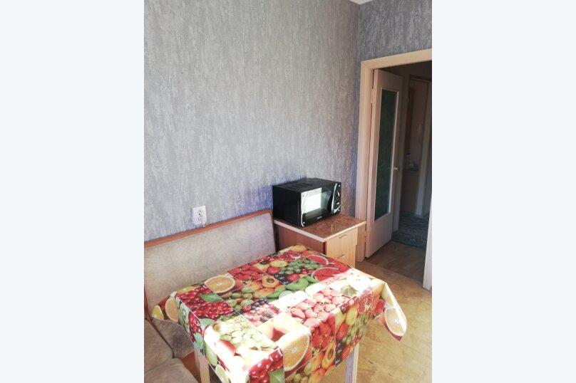 2-комн. квартира, 48 кв.м. на 5 человек, улица Куйбышева, 31, Симферополь - Фотография 7