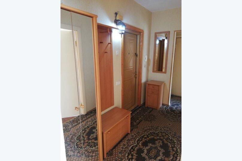2-комн. квартира, 48 кв.м. на 5 человек, улица Куйбышева, 31, Симферополь - Фотография 9