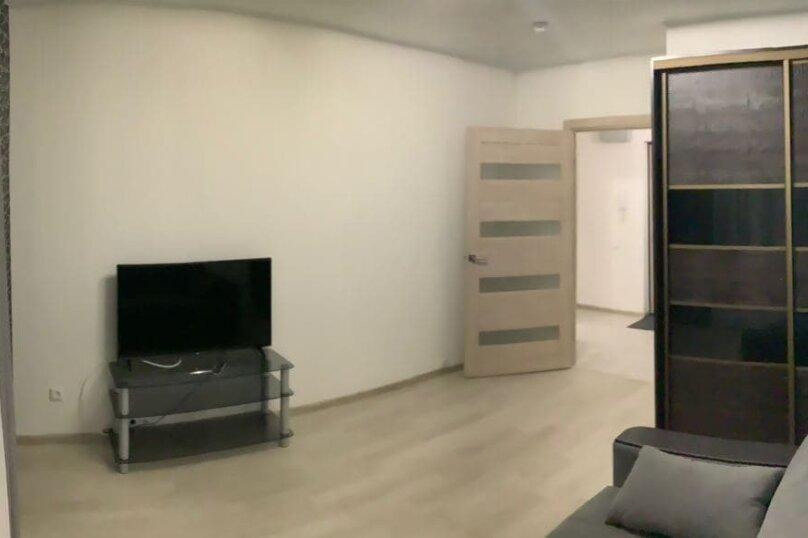 1-комн. квартира, 36 кв.м. на 2 человека, Долгопрудная аллея, 15к5, Долгопрудный - Фотография 3