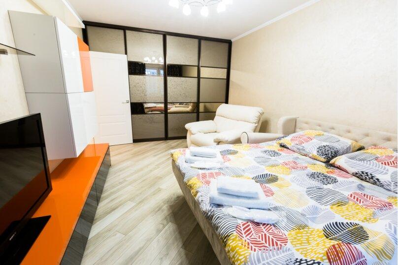 2-комн. квартира, 58 кв.м. на 4 человека, улица Борисовка, 16, Мытищи - Фотография 4