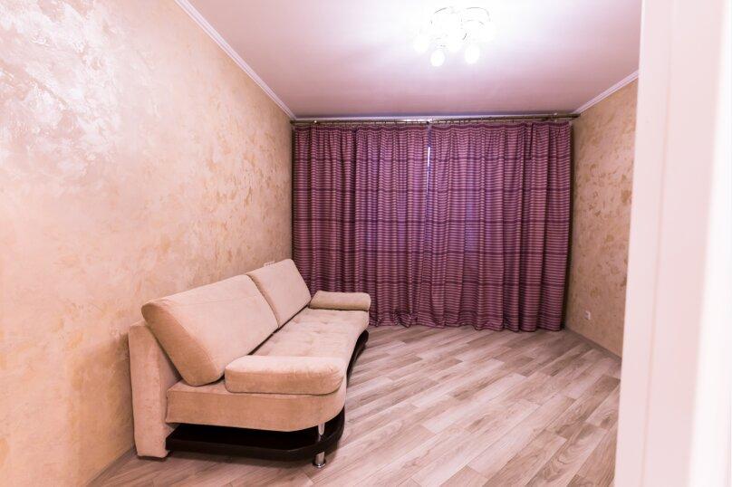 2-комн. квартира, 58 кв.м. на 4 человека, улица Борисовка, 16, Мытищи - Фотография 8
