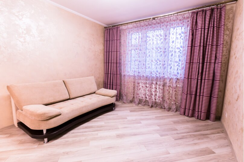 2-комн. квартира, 58 кв.м. на 4 человека, улица Борисовка, 16, Мытищи - Фотография 9