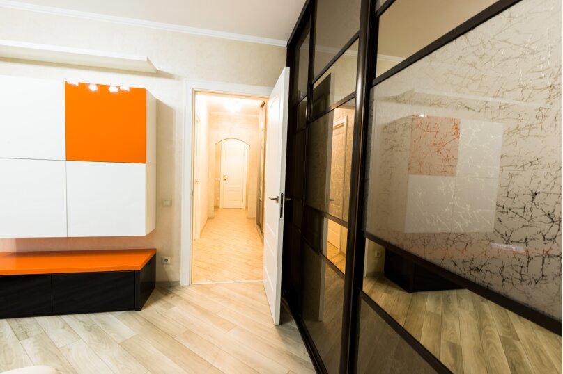 2-комн. квартира, 58 кв.м. на 4 человека, улица Борисовка, 16, Мытищи - Фотография 11