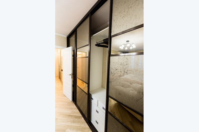2-комн. квартира, 58 кв.м. на 4 человека, улица Борисовка, 16, Мытищи - Фотография 12