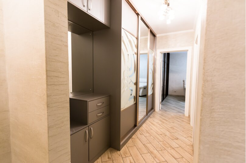 2-комн. квартира, 58 кв.м. на 4 человека, улица Борисовка, 16, Мытищи - Фотография 13