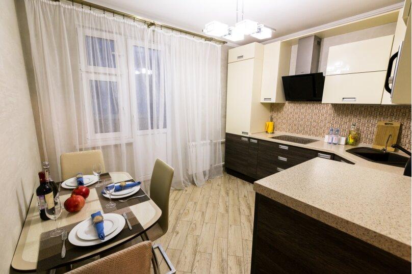 2-комн. квартира, 58 кв.м. на 4 человека, улица Борисовка, 16, Мытищи - Фотография 15
