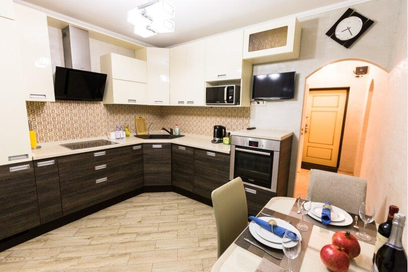 2-комн. квартира, 58 кв.м. на 4 человека, улица Борисовка, 16, Мытищи - Фотография 20