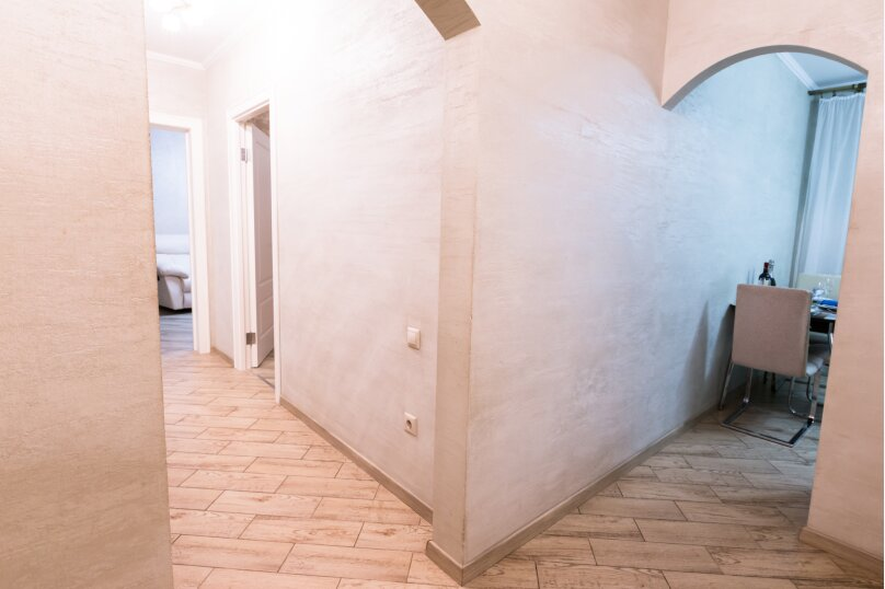 2-комн. квартира, 58 кв.м. на 4 человека, улица Борисовка, 16, Мытищи - Фотография 25