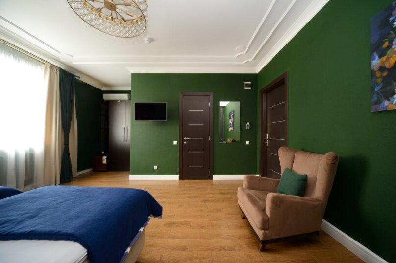 Стандартный улучшенный номер с двумя односпальными кроватями, Певческий переулок, 4, Москва - Фотография 6