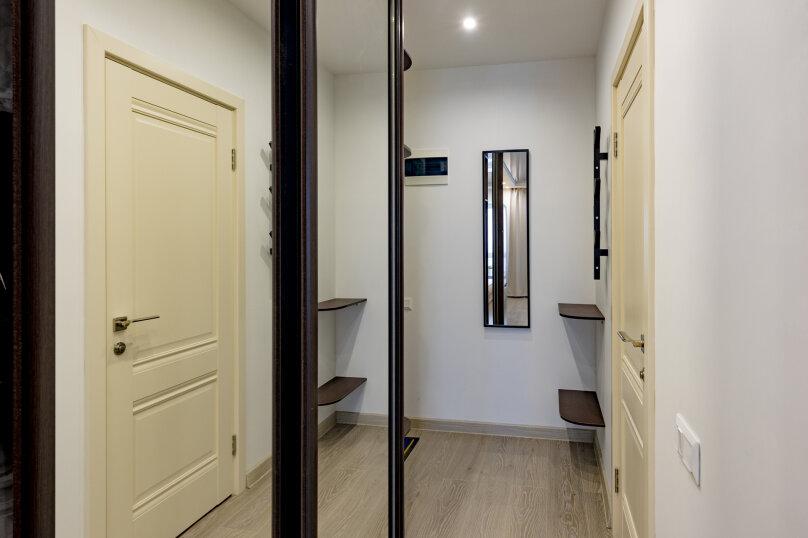 1-комн. квартира, 40 кв.м. на 2 человека, Варшавское шоссе, 141к2, Москва - Фотография 16