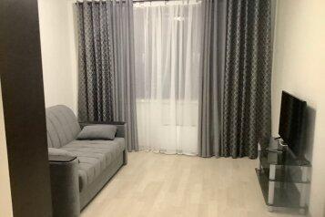 1-комн. квартира, 36 кв.м. на 2 человека, Долгопрудная аллея, 15к5, Долгопрудный - Фотография 1