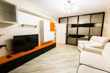 2-комн. квартира, 58 кв.м. на 4 человека, улица Борисовка, 16, Мытищи - Фотография 1