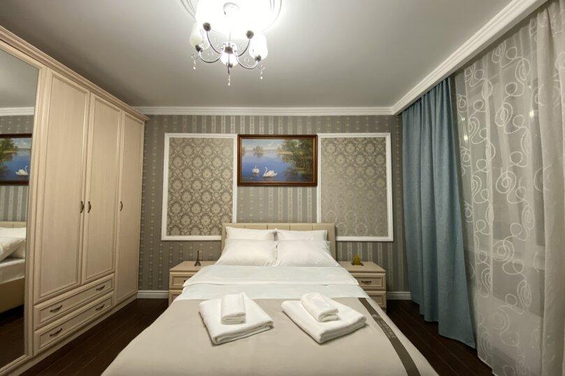 2-комн. квартира, 60 кв.м. на 4 человека, Рождественская улица, 33, Москва - Фотография 4