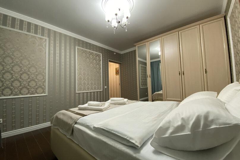 2-комн. квартира, 60 кв.м. на 4 человека, Рождественская улица, 33, Москва - Фотография 5