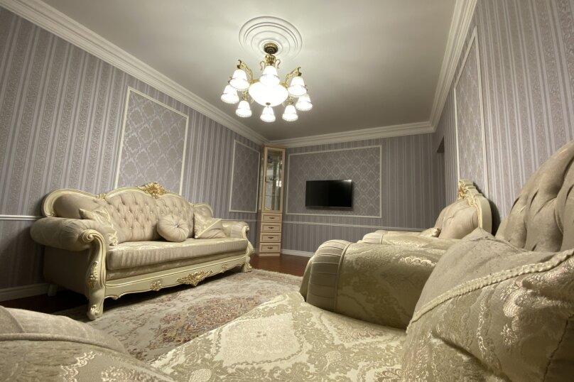 2-комн. квартира, 60 кв.м. на 4 человека, Рождественская улица, 33, Москва - Фотография 6