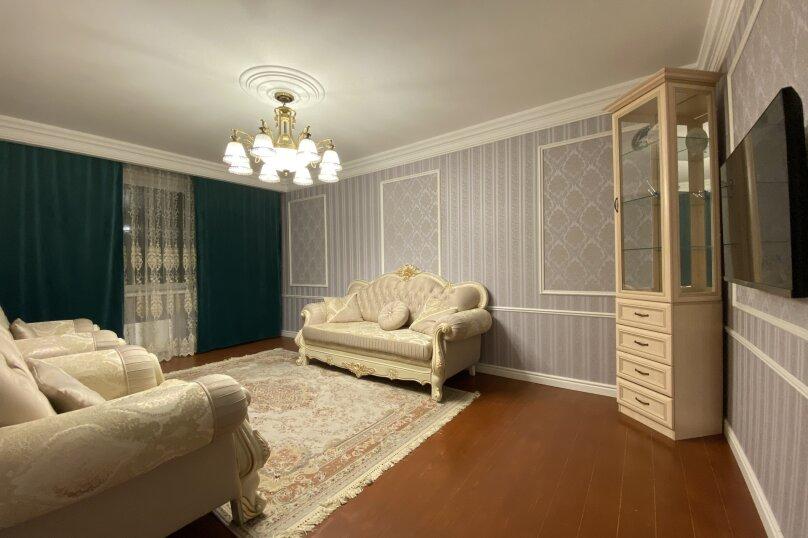 2-комн. квартира, 60 кв.м. на 4 человека, Рождественская улица, 33, Москва - Фотография 9
