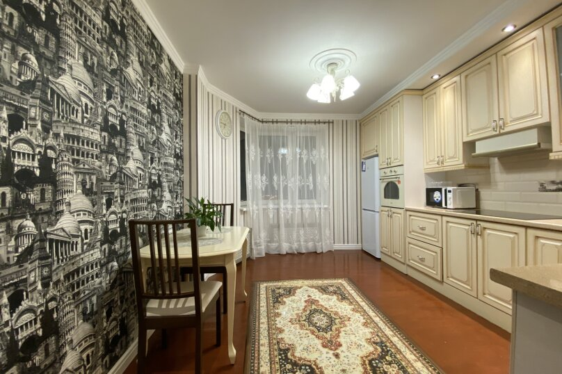 2-комн. квартира, 60 кв.м. на 4 человека, Рождественская улица, 33, Москва - Фотография 11