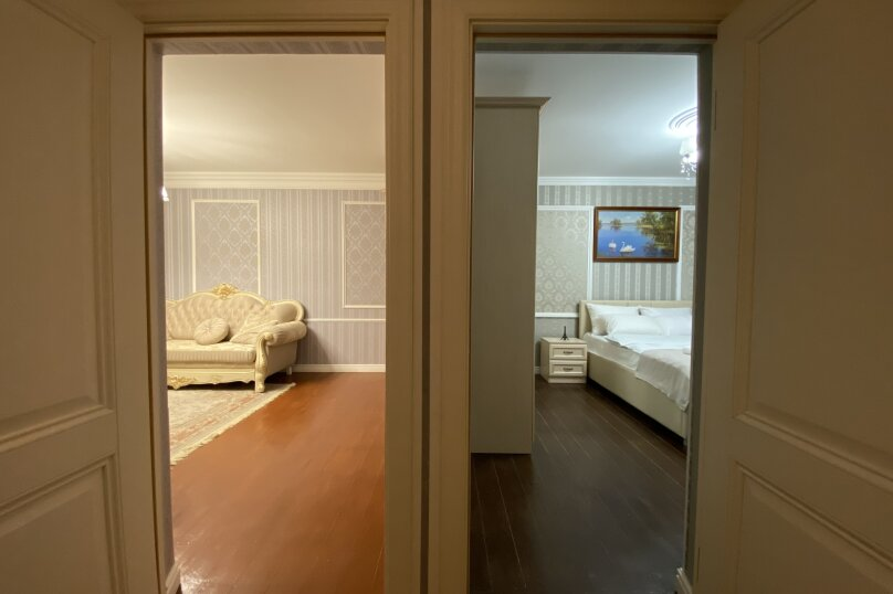 2-комн. квартира, 60 кв.м. на 4 человека, Рождественская улица, 33, Москва - Фотография 20