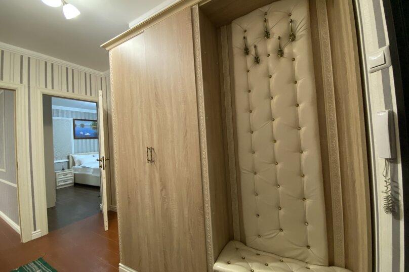 2-комн. квартира, 60 кв.м. на 4 человека, Рождественская улица, 33, Москва - Фотография 21