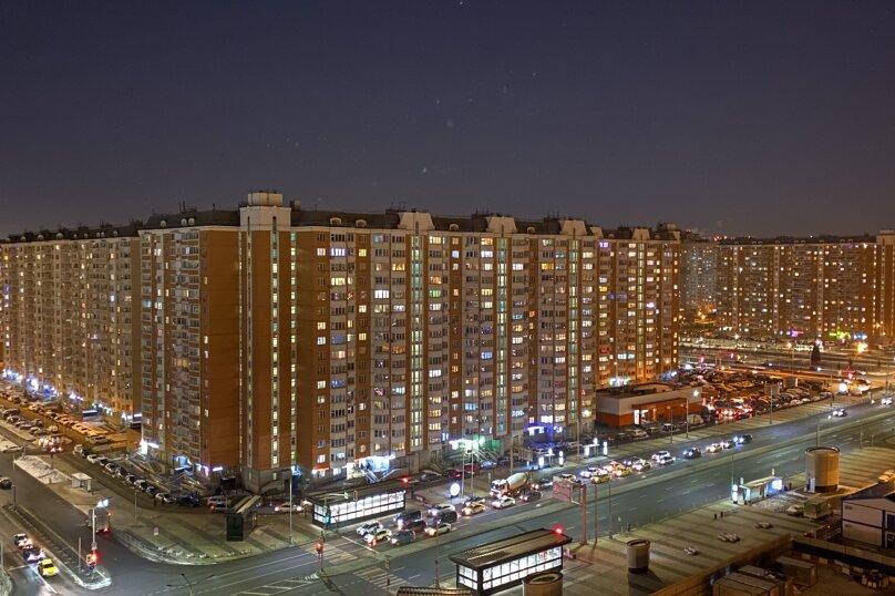 2-комн. квартира, 60 кв.м. на 4 человека, Рождественская улица, 33, Москва - Фотография 23