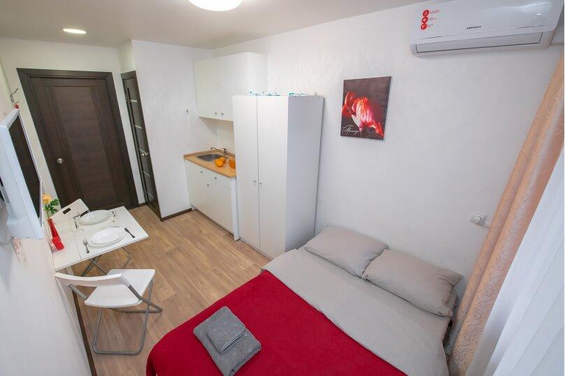 4-комн. квартира, 14 кв.м. на 2 человека, Луговая улица, 77, Владивосток - Фотография 5