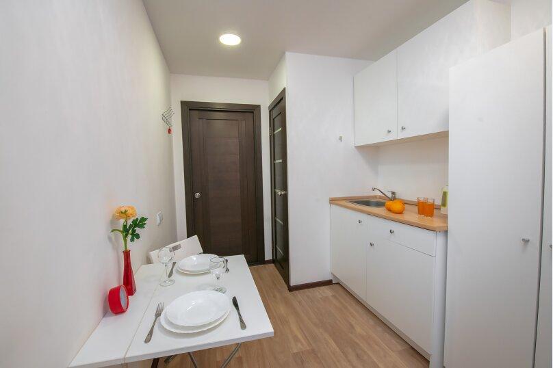 4-комн. квартира, 14 кв.м. на 2 человека, Луговая улица, 77, Владивосток - Фотография 6