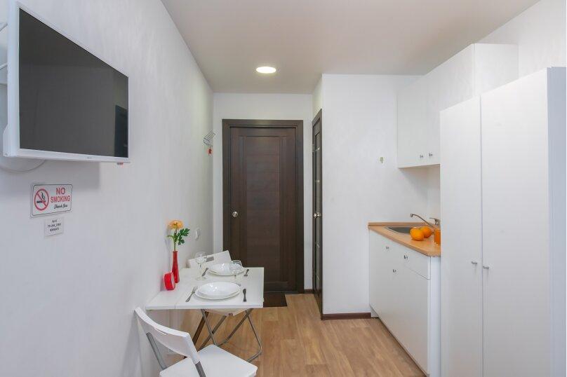 4-комн. квартира, 14 кв.м. на 2 человека, Луговая улица, 77, Владивосток - Фотография 8